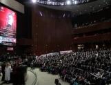 Educación, transparencia, economía, seguridad y medio ambiente, en agendas de los grupos parlamentarios