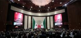 Reporte Legislativo, Cámara de Diputados: Martes 6 de septiembre de 2016