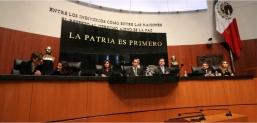 Reporte Legislativo, Senado de la República: Martes 6 de septiembre de 2016