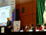 Anuncian iniciativas ciudadanas para fortalecer capacidades técnicas del Poder Legislativo