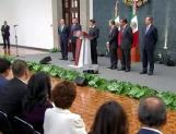 Reemplaza Meade a Videgaray; salen también de Hacienda Aportela y Núñez