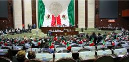 Reporte Legislativo, Cámara de Diputados: Jueves 8 de septiembre de 2016