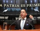 Impulsan reforma para que el Presidente entregue el Informe de Gobierno