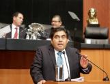 Propone PRD desaparecer fuero constitucional