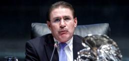 Reporte Legislativo: Cámara de Senadores, jueves 4 de octubre de 2012