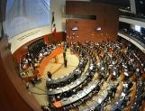 Senado aprueba calendario de comparecencias para Glosa del IV Informe