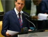 Propone EPN a ONU que México reciba reunión pro Refugiados y Migrantes