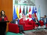 Diseñarán diputados Ley de Vinculación Internacional
