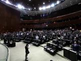 Obligará dólar más recortes; esperan diputados a Meade el jueves