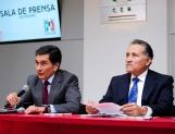 Sesiona comisión de juicio político el jueves; quitan derechos partidarios a Duarte