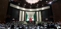 Reporte Legislativo, Cámara de Diputados: Martes 27 de septiembre de 2016