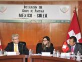 Suiza puede enseñar a México en materia de referéndums, consulta popular e Iniciativa ciudadana