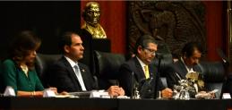 Reporte Legislativo, Senado de la República: Miércoles 5 de octubre de 2016
