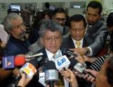 Definen comisiones calendario de comparecencias de cuatro secretarios de Estado en octubre