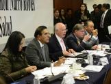 Secretario de Salud pide que avance la iniciativa sobre el uso terapéutico de derivados de la marihuana