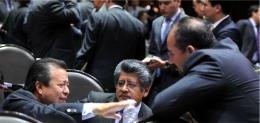 Reporte Legislativo, Cámara de Diputados: Miércoles 12 de octubre de 2016
