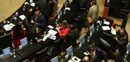 Reporte Legislativo, Senado de la República: Jueves 13 de octubre de 2016