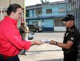 Javier Duarte, expulsado del PRI