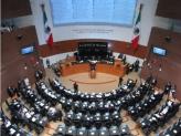 Reporte Legislativo: Cámara de Senadores, 9 de octubre del 2012