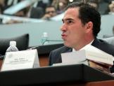 Escudero y Castañón se reunirán para platicar sobre el TTP