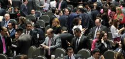 Reporte Legislativo, Cámara de Diputados: Viernes 4 de noviembre de 2016