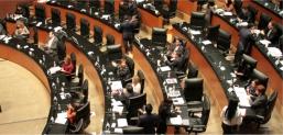 Reporte Legislativo, Senado de la República: Viernes 4 de noviembre de 2016