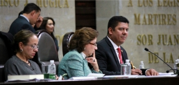 Reporte Legislativo, Cámara de Diputados: Martes 8 de noviembre de 2016