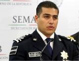 Designa PGR a Omar García Harfuch como Director en Jefe de la Agencia de Investigación Criminal
