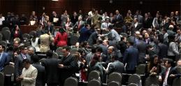 Reporte Legislativo, Cámara de Diputados: Jueves 17 de noviembre de 2016
