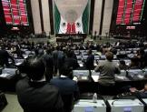 Definen agenda legislativa para últimas sesiones de periodo ordinario
