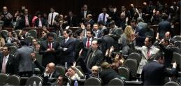 Reporte Legislativo, Cámara de Diputados: Martes 22 de noviembre de 2016