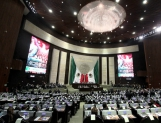 Aprueba Cámara de Diputados integración de su Comité de Ética