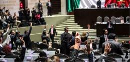 Reporte Legislativo, Cámara de Diputados: Jueves 15 de diciembre de 2016