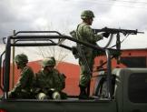 En primeros días de enero, agenda sobre regulación de fuerzas armadas