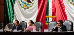 Reporte Legislativo: Comisión Permanente, Jueves 5 de enero de 2017