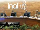 Aprueban procedimiento de selección de consejeros honoríficos del INAI