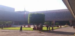 Reporte Legislativo: Cámara de Diputados, Martes 16 de octubre de 2012