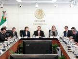 Seguridad pública debe estar a cargo de instituciones de carácter civil: CNDH