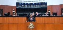 Reporte Legislativo: Cámara de Senadores, Martes 16 de octubre de 2012