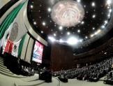 Prevé Congreso periodo relevante por contexto que México enfrenta