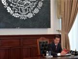 Enviará Peña como iniciativa Preferente reformas pro estudiantes repatriados