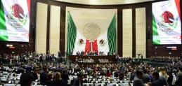 Reporte legislativo, Cámara de Diputados: Jueves 2 de Febrero de 2017