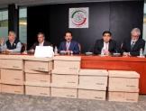 Reciben cámaras iniciativas ciudadanas para reformar IEPS y educación