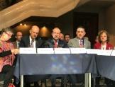 Comisión Anticorrupción se reunirá con el Comité de Participación Ciudadana del Sistema Nacional Anticorrupción