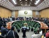 Presentan convocatoria para elegir a tres consejeros del INE