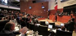 Reporte Legislativo, Senado de la República: Martes 28 de Febrero de 2017