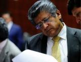 Anuncia Martínez Neri a Comité que elegirá nuevos consejeros del INE
