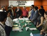 Instalan Comisión Especial para el Desarrollo Sustentable