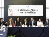Inicia Senado ruta para homologar, en todo el país, legislación en materia de adopción