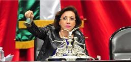 Reporte Legislativo, Cámara de Diputados: Miércoles 8 de Marzo de 2017